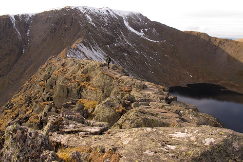 Helvellyn and Blencathra 026