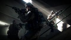 Battlefield 3, School