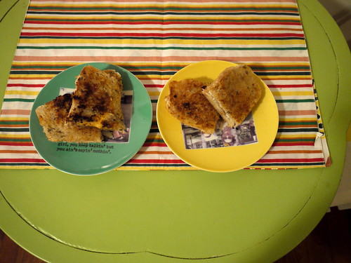 little grilled cheese