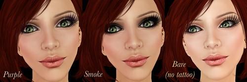 PXL Linda NAT Rose Lips eye5