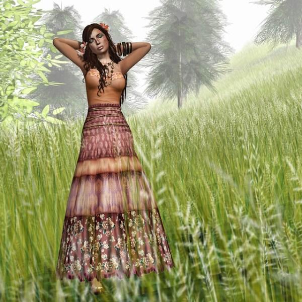 Fashion for Life - Zaara