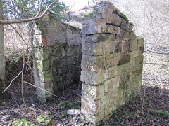Scaling Mill Outbuilding