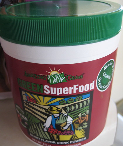 Green SuperFood Amazing grass