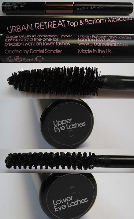 Urban Retreat Top&Bottom Mascara1