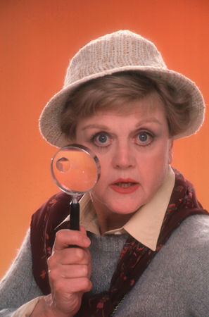 Murder She Wrote Drinking Game 9