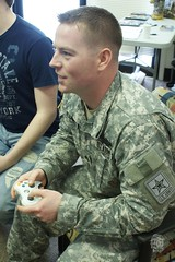 Day 46 - Call of Duty - SSG Dillman