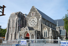 Christchurch Earthquake 22/02/11