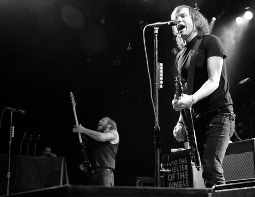 Against Me! @ The Fillmore Auditorium