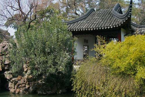 Lion's Grove Garden 2