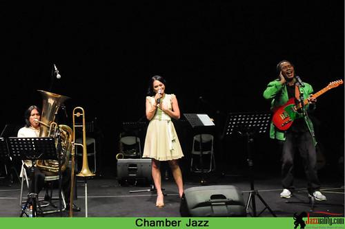 Chamber Jazz Iwan Hasan Andien Enggar Metta (4)