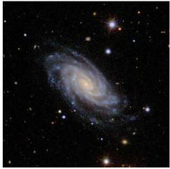 Galaxia NGC 2998