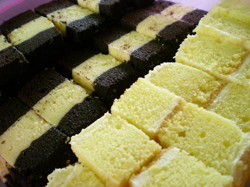 CNY 2011 - cakes 1