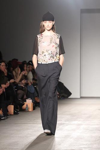 Karen Walker Fall 2011 (58)