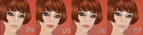 lelutka kit makeups2