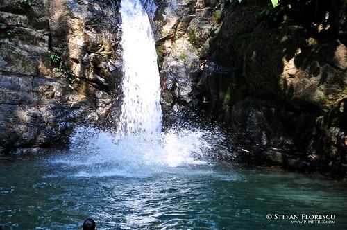 KLR 650 Trip Costa Rica 38