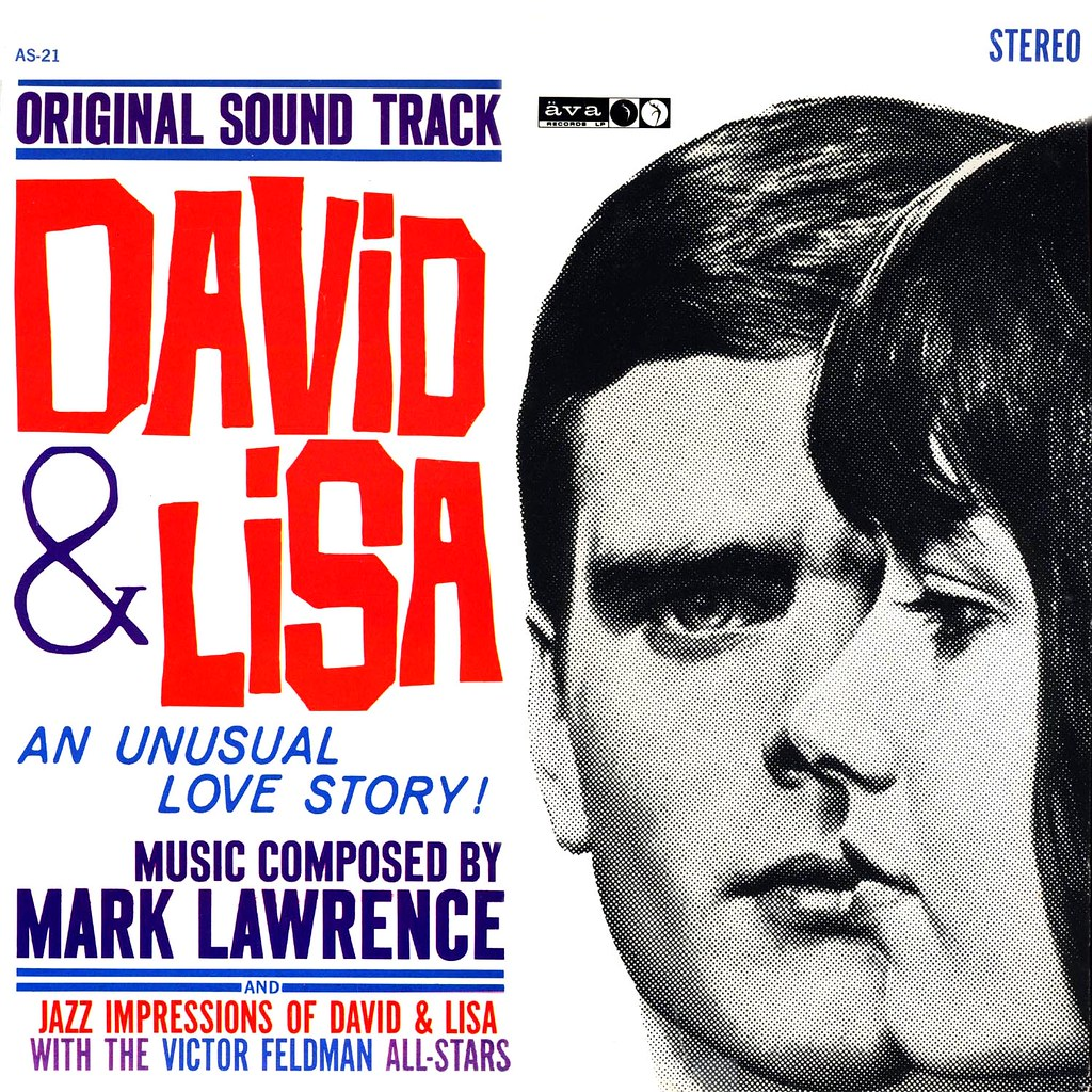 Mark Lawrence - David & Lisa