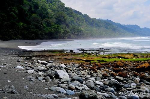 KLR 650 Trip Costa Rica 213