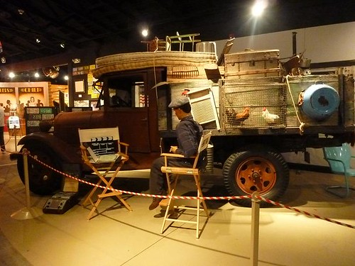 OK - National Route 66 Museum 24