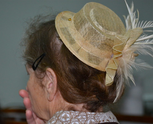 Cutest Hat from Toledo, Spain by Shirley Buxton