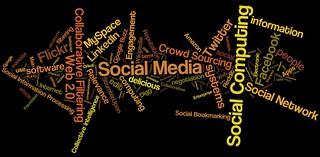 social media, social networking, social comput...