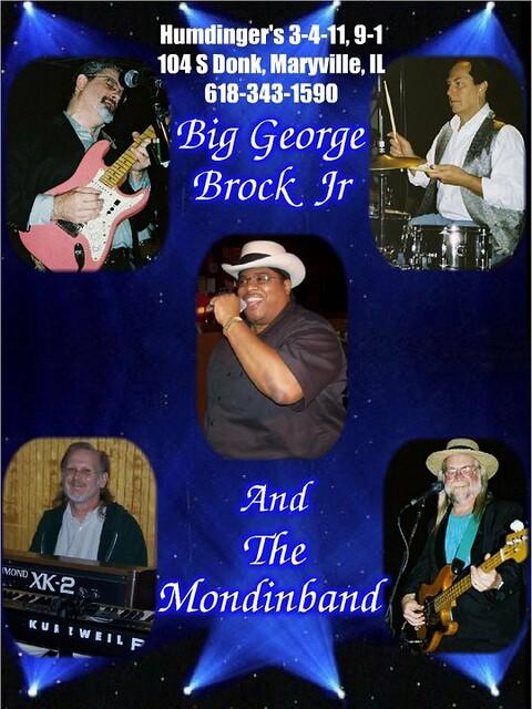 Big George Jr 3-4-11