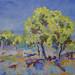 Agios Isidoros 2 by Paul  Lewis