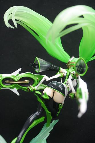 Vocaloid VN02 Miku