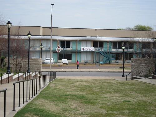 Lorraine Hotel/Civil Rights Museum
