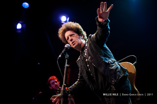 WILLIE NILE 25