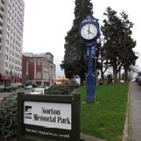 Norton Memorial Park, Tacoma