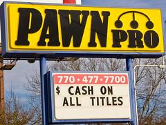 Pawn Pro Title Loans