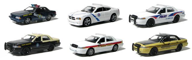 gl hot pursuit series 6