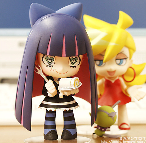 Nendoroid Stocking