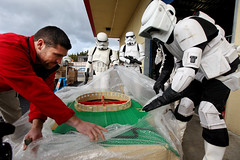 Star Wars Miniland Unload 3