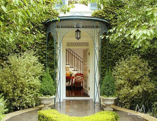 Brentwood entry Madeline Stuart