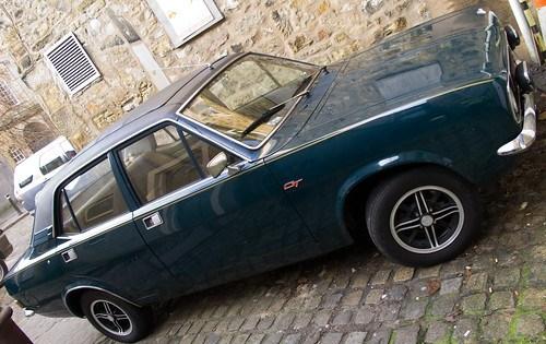 Morris Marina GT