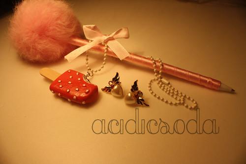 Wing Heart Earring2