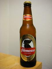 Cervecería Centro Americana Famosa (aka Gallo)