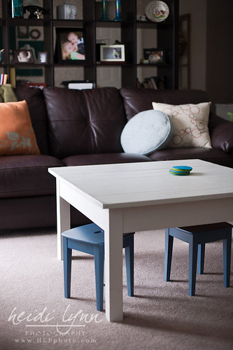 White Coffee Table 01