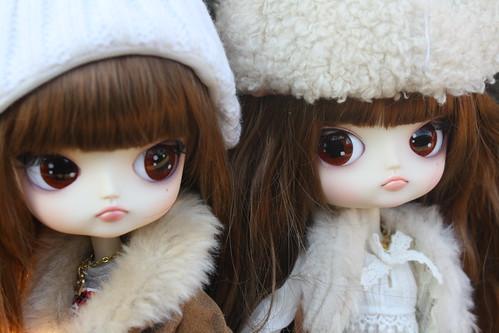 43/365 Lolita & Rowan
