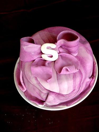 Sandra Cake