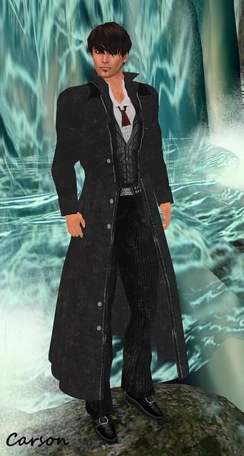 Suit ARTHUR