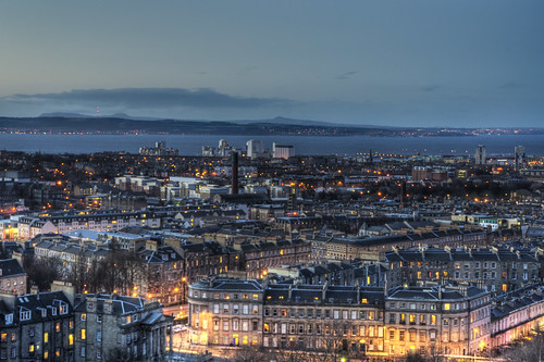 Leith Twilight