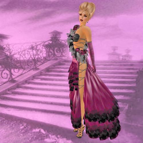 Fashion for Life - Schoen Ibiza Moon