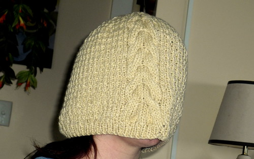 Failed Molly hat