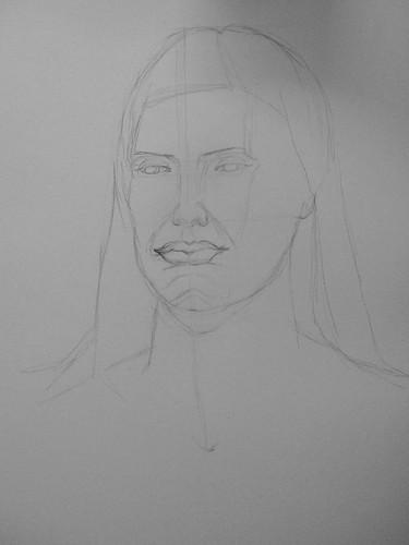 Portrait Course 2011-02-07 # 1