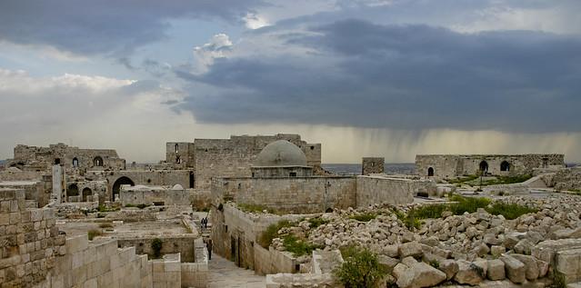Alep sky 2