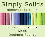 Simply Solids logo