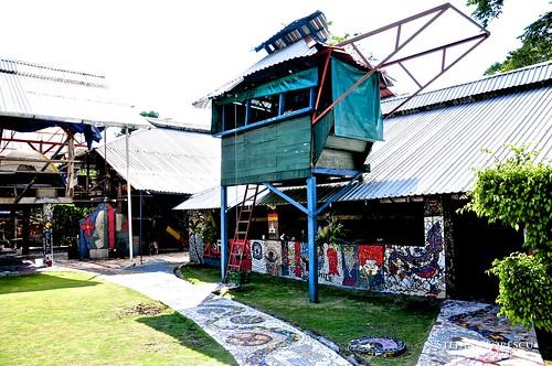 KLR 650 Trip Costa Rica 131