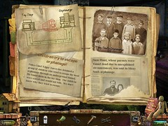 Stray Souls: Dollhouse Story game screenshot